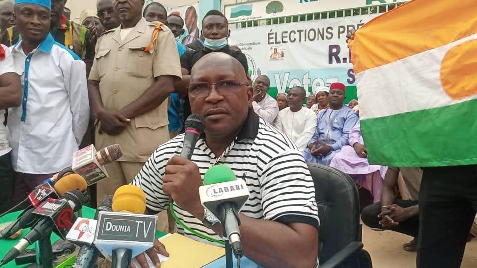 Manifestation de l'opposition: à Niamey, les opposants prévoient de battre le pavé ce mercredi 31 mars