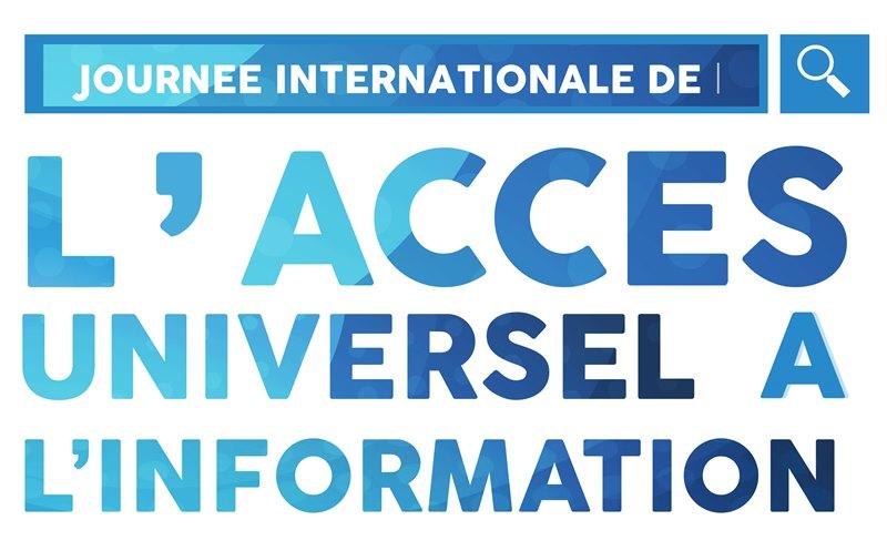 Journée internationale du droit d'accès à l'information: rôle du fact-checking en Afrique! (Par Omar sylla)
