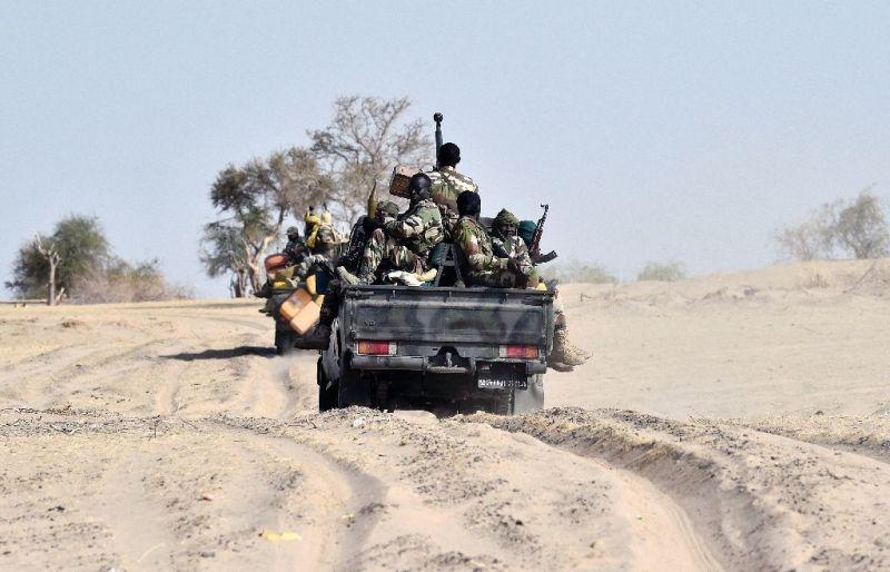 Face au terrorisme, le Niger combat fièrement! (Par Omar sylla)