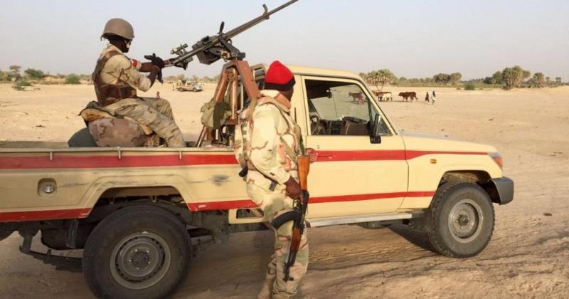 Attaques terroristes au Niger: l'Etat Islamique revendique les attaques de de Tahoua et de Tillabéry