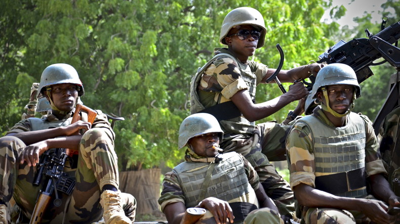 FDS nigeriens assure securite