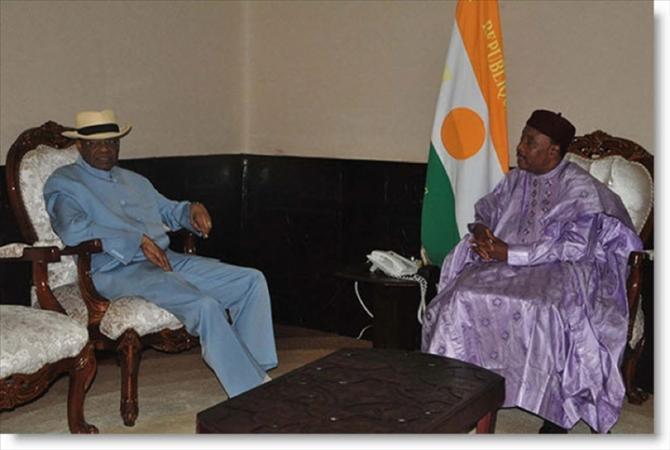 Disparition de Tandja Mamadou: le président Issoufou reporte sa visite dans la région de Maradi