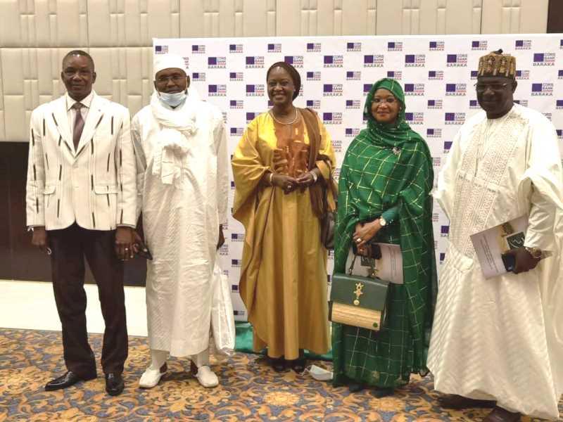 Finance islamique : Coris Bank International Baraka lance officiellement ses activités au Niger