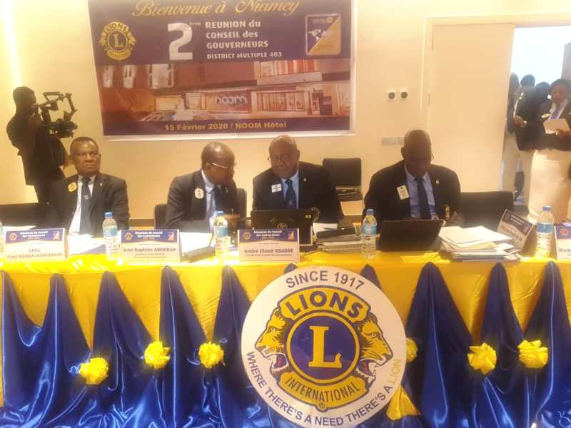 lion-s-clubs-international-le-conseil-des-gouverneurs-du-district-403-se-donne-de-nouvelles-ambitions-au-sortir-d-un-conclave-a-niamey