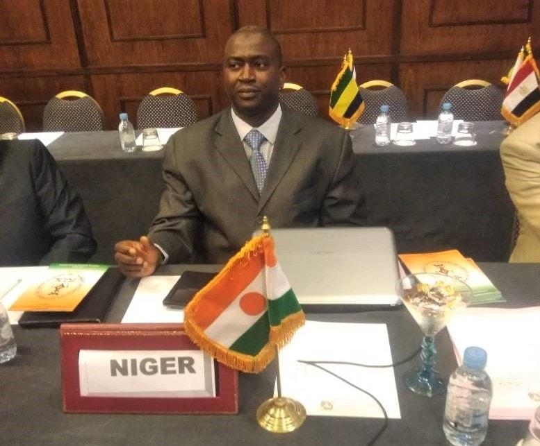 Le niger dans le web union africaine for Chambre nationale des huissiers de justice