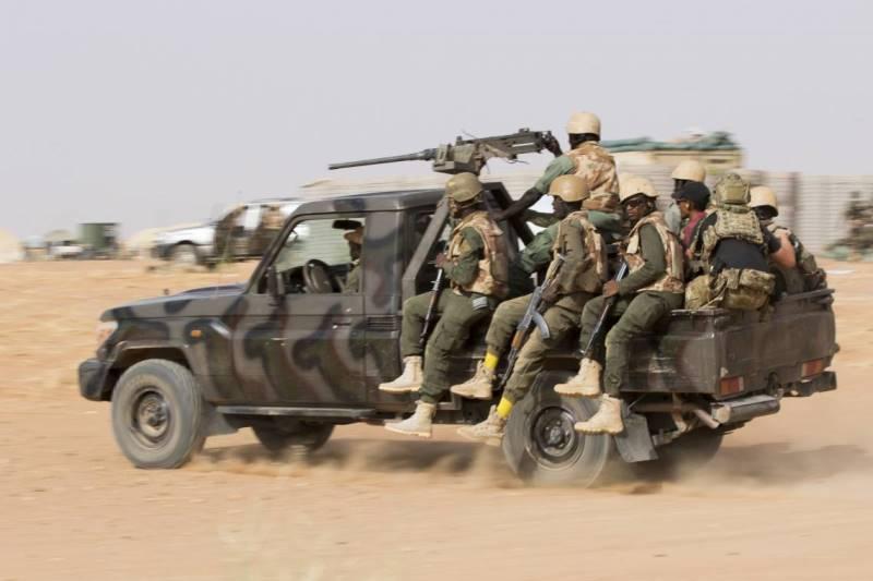 Diffa : une attaque de Boko Haram repoussée par les FDS à Bosso