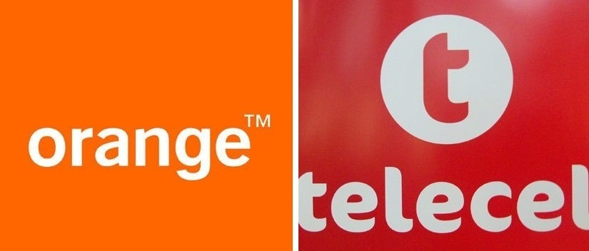 Orange Telecel