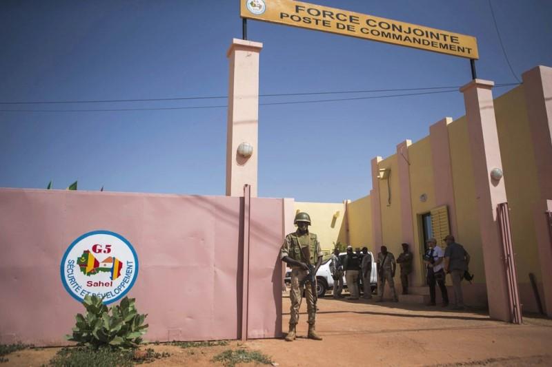 G5 Sahel : la Force conjointe du G5 Sahel demeure essentielle dans la lutte contre le terrorisme, rappelle l'ONU