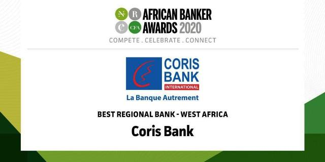 Trophee Coris Bank