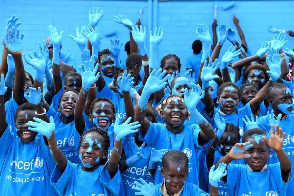 Déclaration de l'UNICEF suite à l'incendie qui s'est produit dans une école à Niamey, ayant fait au moins 20 enfants victimes