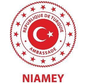 ambassade turquie niamey