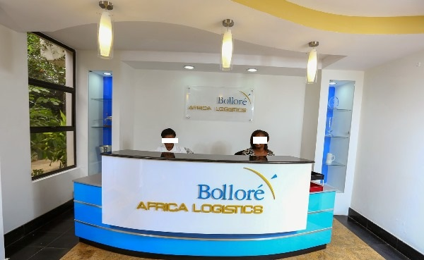 bollore Africa Logistic