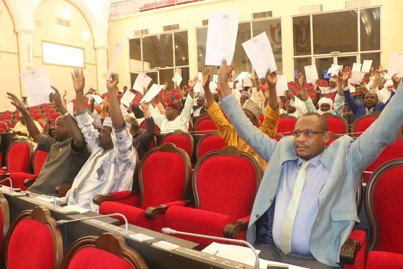 NTIC : le Niger se dote d'une loi contre la cybercriminalité