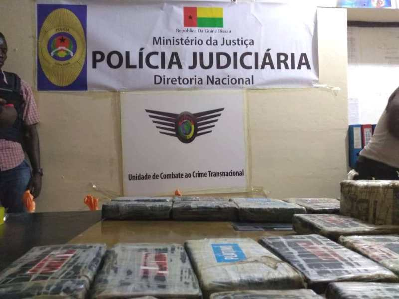 drogue appartenant Mohamed Sidi et complice