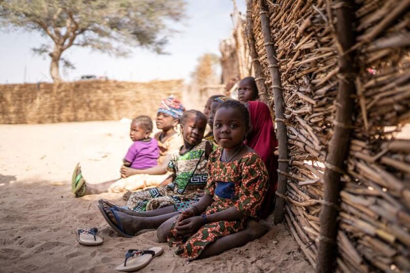 Des fonds flexibles de la Suède pour répondre aux crises humanitaires au Niger (COMMUNIQUÉDE PRESSE)