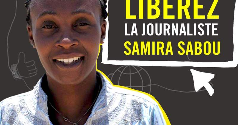le-proces-aux-motivations-politiques-d-une-journaliste-doit-aboutir-a-sa-liberation-inconditionnelle-amnesty-international
