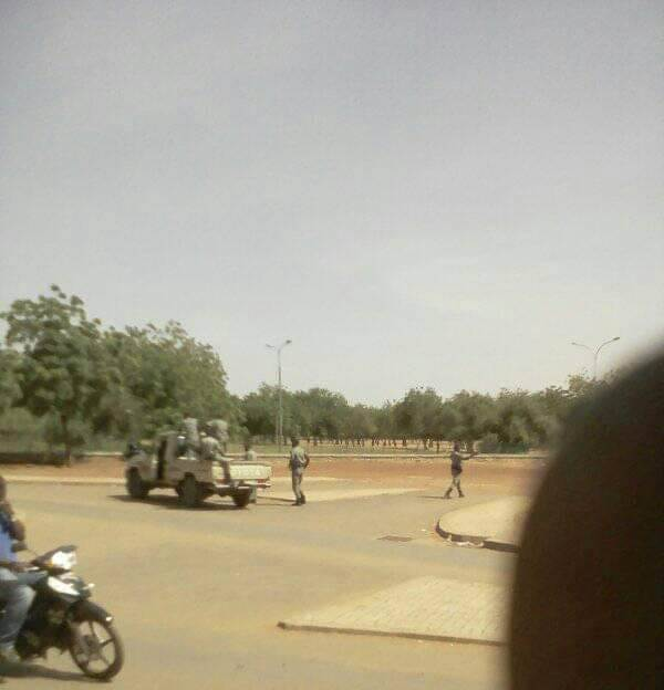 operation anti terroriste niamey