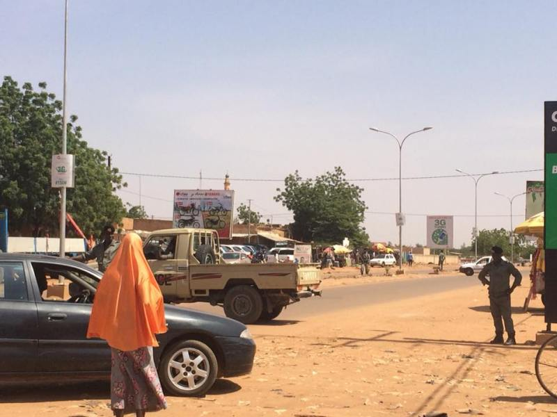operation anti terroriste niamey0