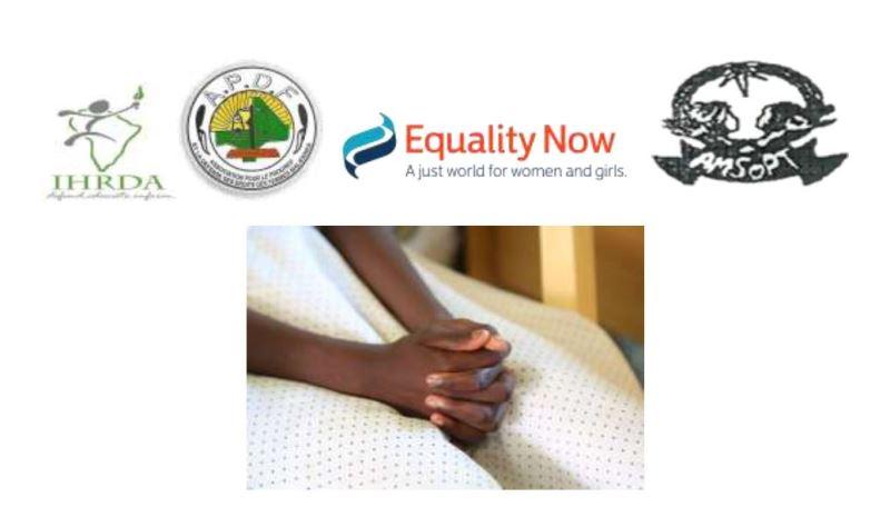 Les organisations de défense des droits des femmes contestent l'absence de loi contre les MGF auMali devant la Cour de justice de la CEDEAO (Déclaration de presse)