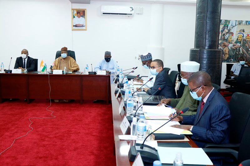 Gestion de la riposte à la pandémie du Covid-19 au Niger : aucun cas de la variante Delta du COVID-19 dans le pays (Ministre)