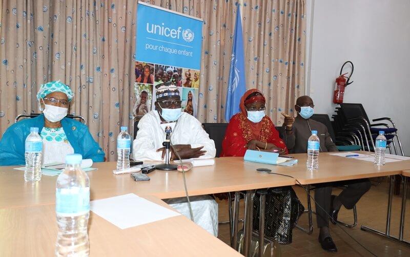 reunion Unicef Fonds Muskoka BIS
