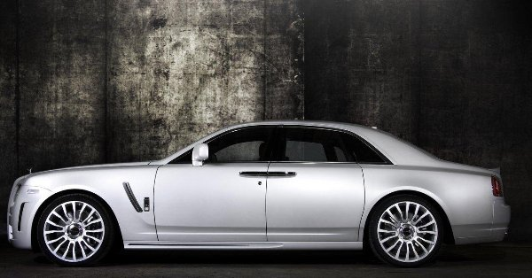 rolls royce white ghost limited 3