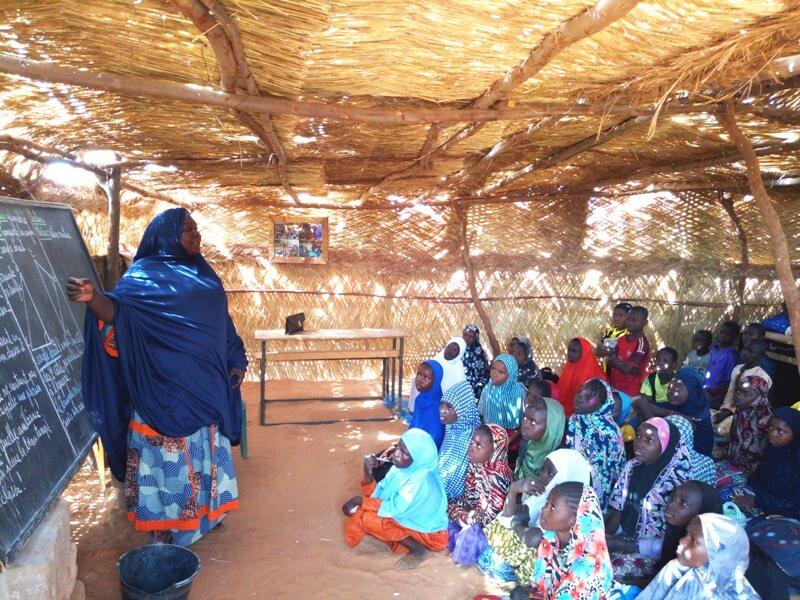 visite FID ecole Kalley plateau BIS